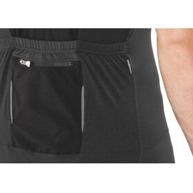 Etxeondo Maillot M/C Summum maglietta a maniche corte Uomo nero